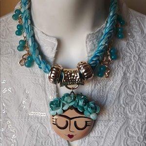 100% Authentic Artesanal Collar... COMING SOON!!
